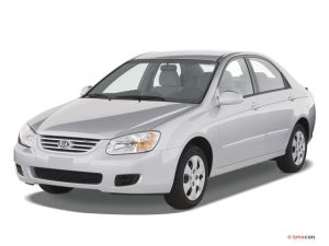 2007 Kia Spectra Prices, Reviews & Listings for Sale | US