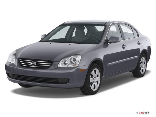 2008 Kia Optima Prices Reviews Amp Listings For Sale U S