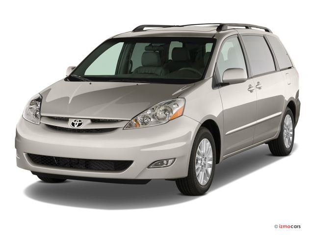 2009 Toyota Sienna Prices Reviews Amp Listings For Sale U