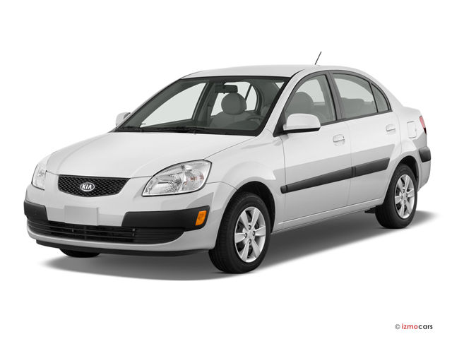 2009 Kia Rio Prices Reviews Amp Listings For Sale U S