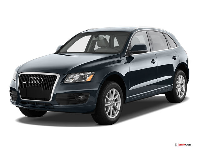 2010 Audi Q5 Prices Reviews Amp Listings For Sale U S