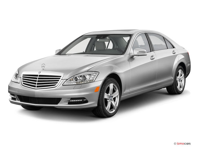 2010 Mercedes-Benz S-Class Prices, Reviews & Listings for Sale ...