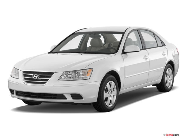 2010 Hyundai Sonata Prices Reviews Amp Listings For Sale