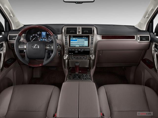 Best Car Interior Under 30k
