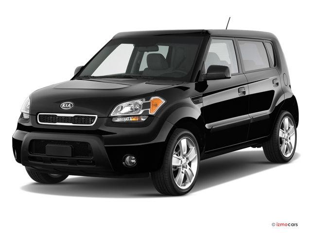 2011 Kia Soul Prices Reviews Amp Listings For Sale U S