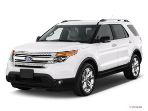 2011 Ford Explorer Prices, Reviews & Listings for Sale | US News & World Report