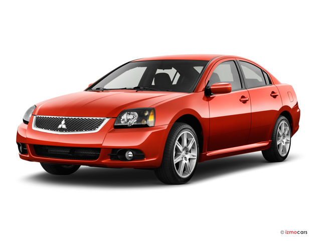 2012 Mitsubishi Galant Prices Reviews Amp Listings For Sale
