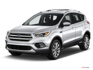 2019 Ford Escape Prices, Reviews, and Pictures | US News & World Report
