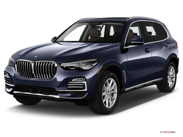 2019 BMW X5 Prices, Reviews, and Pictures   U.S. News ...
