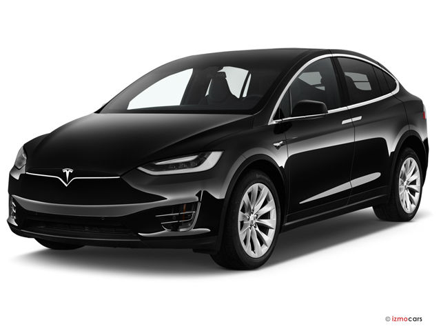 2017 Tesla Model X Prices Reviews Pictures U S News World Report