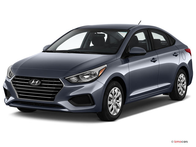 2019 Hyundai Accent Prices Reviews And Pictures U S