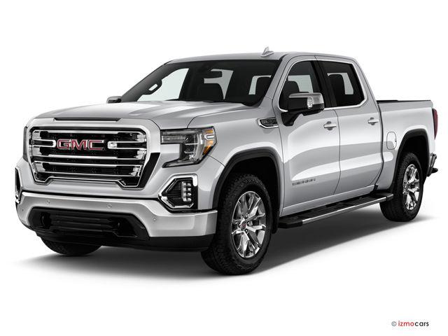 2020 gmc sierra 1500 prices reviews