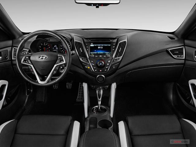 2012 Hyundai Veloster Interior Decoratingspecial Com