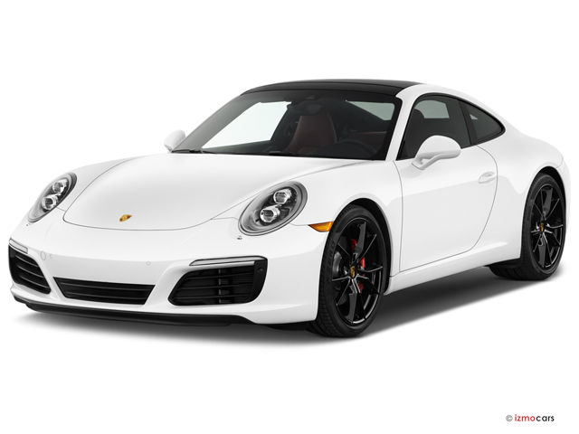 14 Best Luxury Sports Cars   U S  News   World Report  1 Porsche 911 Image