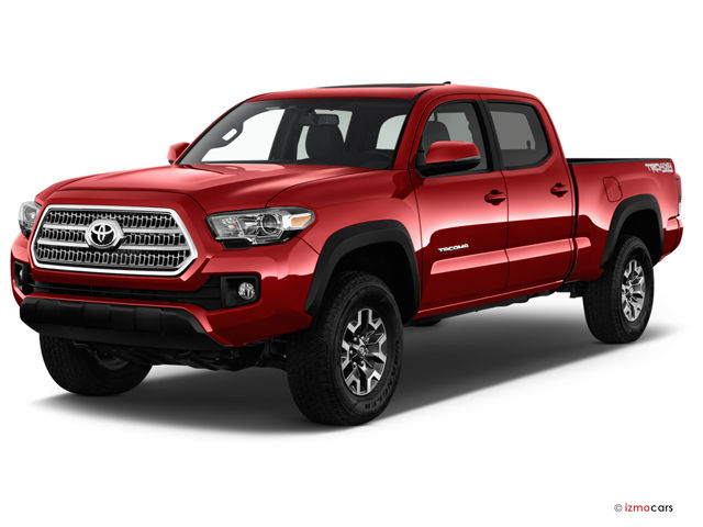 2016 Toyota Tacoma Prices Reviews Amp Listings For Sale U