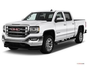 GMC Sierra 1500 Prices, Reviews and Pictures   US News