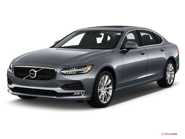 2018 Volvo S90 T6 AWD Momentum Specs And Features US