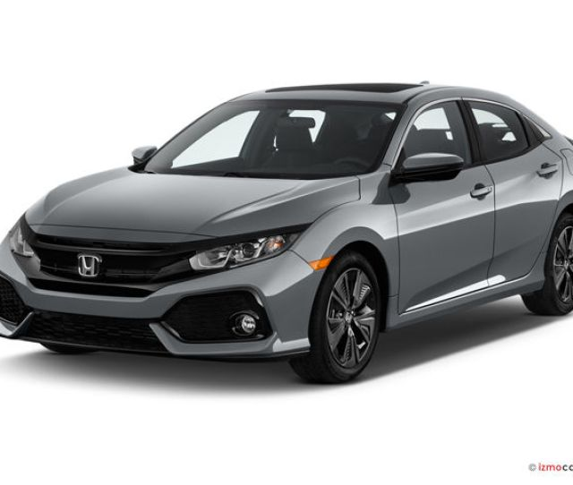 2018 Honda Civic Si Coupe Manual Specs