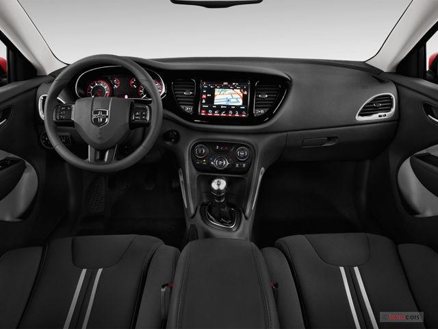 2014 Dodge Dart Pictures Dashboard U S News World Report
