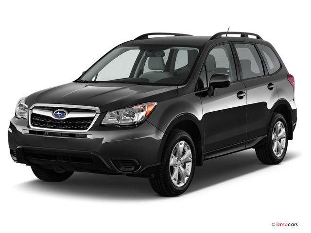 2015 Subaru Forester Prices Reviews Amp Listings For Sale