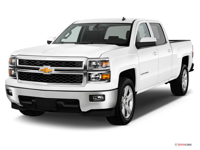 Other Years Chevrolet Silverado 1500