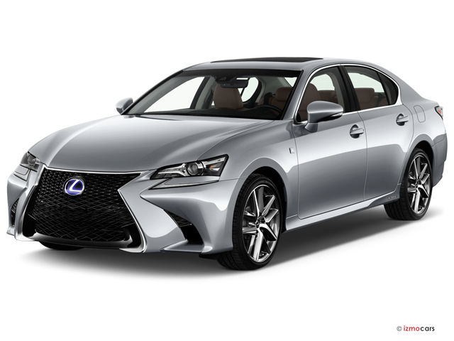 Lexus GS Hybrid Prices Reviews And Pictures US News
