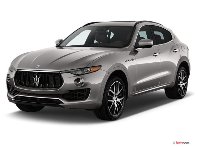 2017 Maserati Levante Prices Reviews Pictures U S News World Report