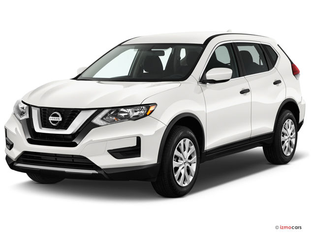 2018 Nissan Rogue Prices and Deals   U S  News   World Report Other Years