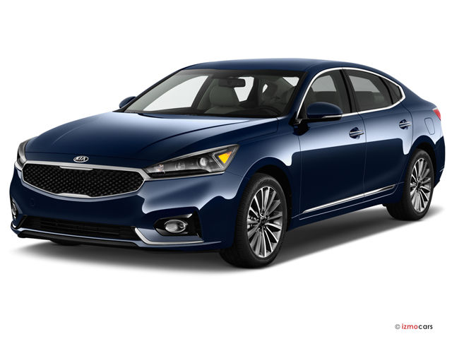 Kia Cadenza Prices Reviews And Pictures US News