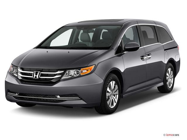 2010 Used Honda Odyssey Sale
