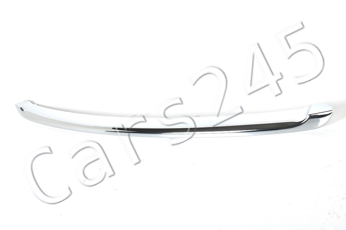 Genuine Mini R55 R56 Chrome Moulding For Ventgril Oem