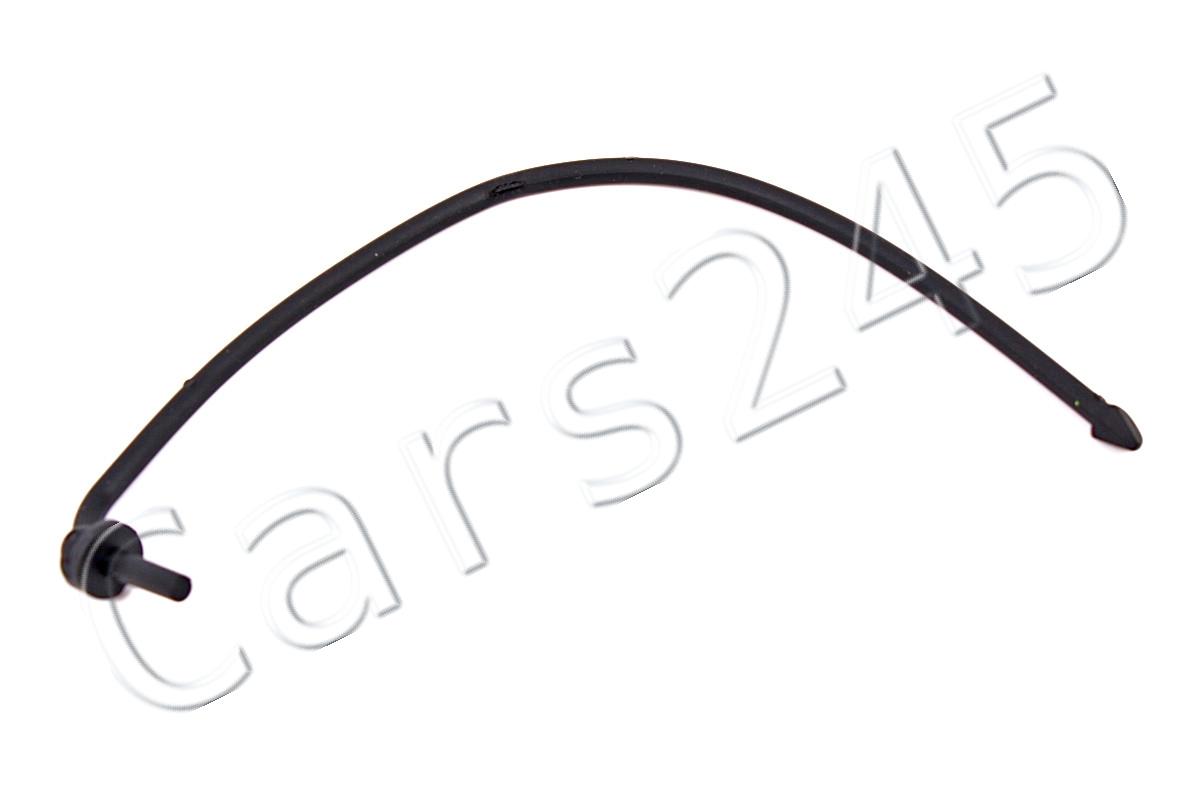 Genuine Bmw Mini R50 R53 Cooper One Fuel Filler Cap Cord Strap Wire