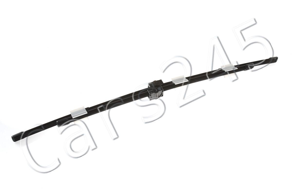 Genuine Set Of Wiper Blades Bmw M3 E92 E93 316i 320d 320i
