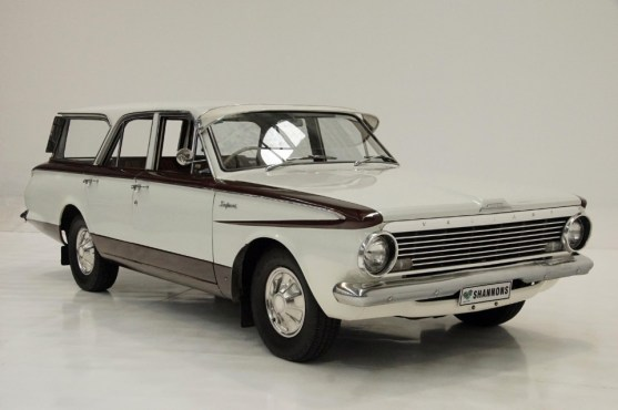 Cool '60s wagon pushes all the right buttons – cars4starters