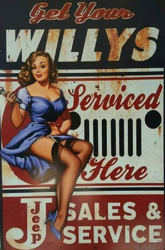 get your willys serviced here - WillysSe - Get Your Willys Serviced Here