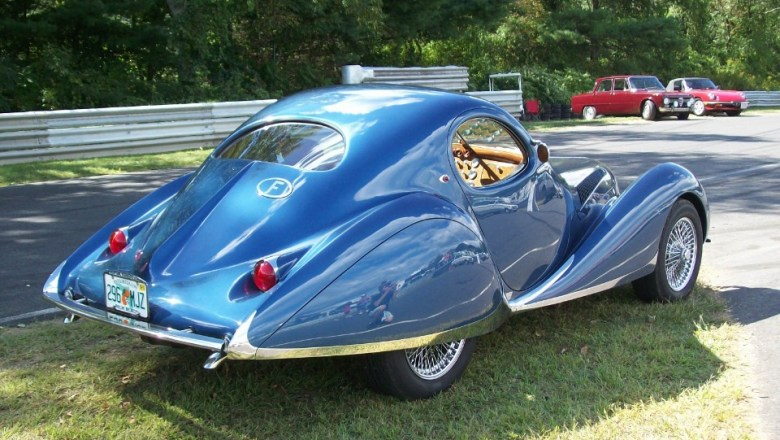 talking about a talbot or two - talbot lago 4 - Talking about a Talbot or two