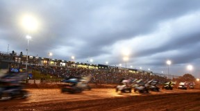 Richest purse in speedway history up for grabs
