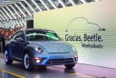 iload - volkswagen last beetle - Hyundai iLoad: watch it in the wet