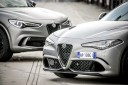 slide - NRING Limited Edition Alfa Romeo Giulia and Stelvio models 03 - Sales slide continues with small glimmer of hope
