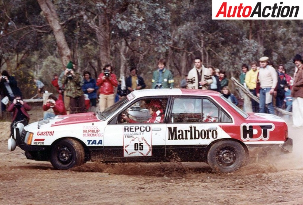 repco - Repco brock - 40 years and 337 gates later Peter McKay relives Repco madness