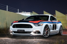 mustang - Tickford 77 Special Edition 04 - Spectacular Mustang a must have