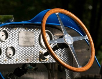 bugatti - Bugatti Baby II 04 - Baby Bugatti seeks 'Baby' driver, no experience required