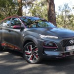 Hyundai Kona Iron Man No Water Required Cars4starters