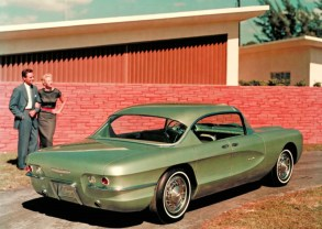 biscayne - 1955 Chevrolet Biscayne 02 - Biscayne escaped the crusher, but only just