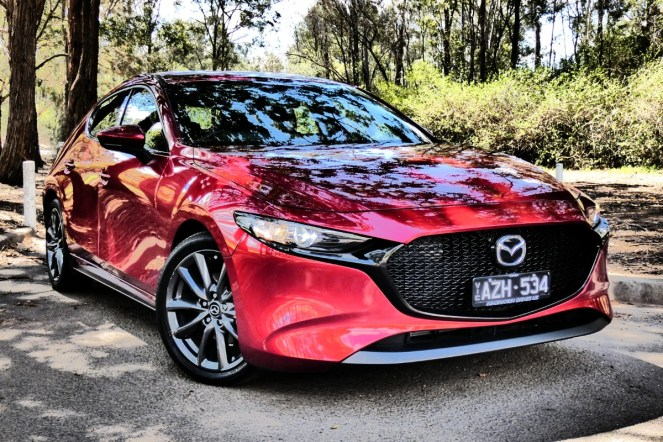 mazda3 - mazda3 gt feature - Mazda3: Numbers not so good