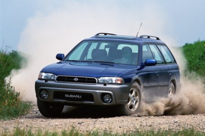 outback - Subaru outback 5st generation 01 - Subaru Outback: Oldie but a goldie