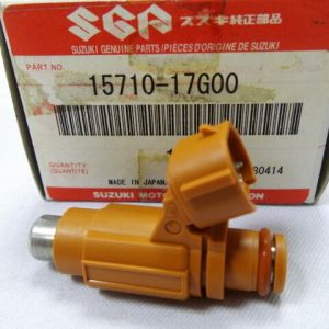 Suzuki Genuine Fuel Injectors for the Swift & Jimny
