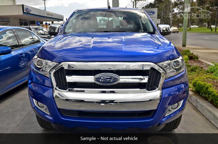 Ford Car Dealers Perth