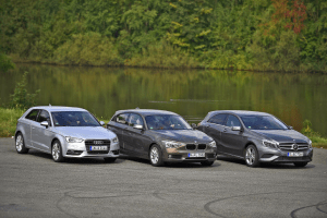 Audi-A3-BMW-1-series-Mercedes-A-Class-sales-europe-jan-sep-2013