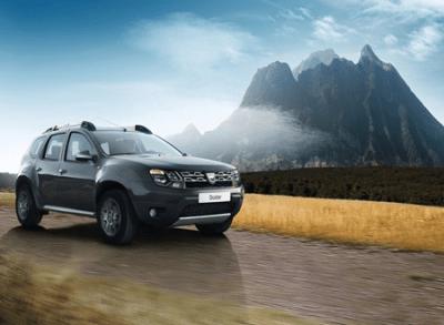 Dacia-auto-sales-statistics-Europe